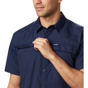 Columbia Silver Ridge 2.0 T-shirt Herrer, blå